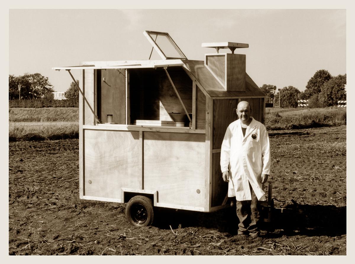 de-aardappeleter-2004