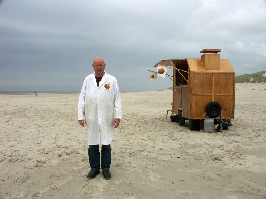 Arjen Boerstra
